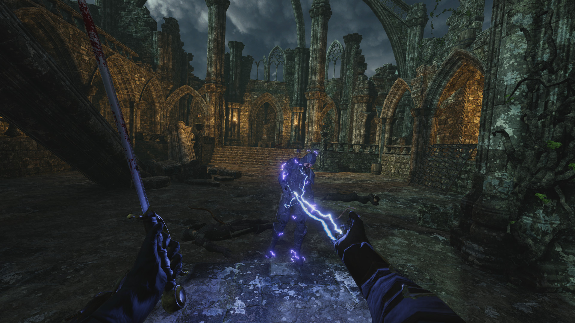 Blade & Sorcery' Early Access Review – Bloody Sandbox