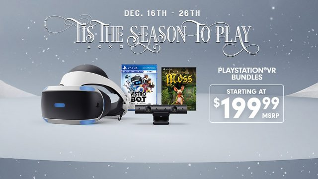 Sony Broadcasts four.2 Million PlayStation VR Items Offered 11