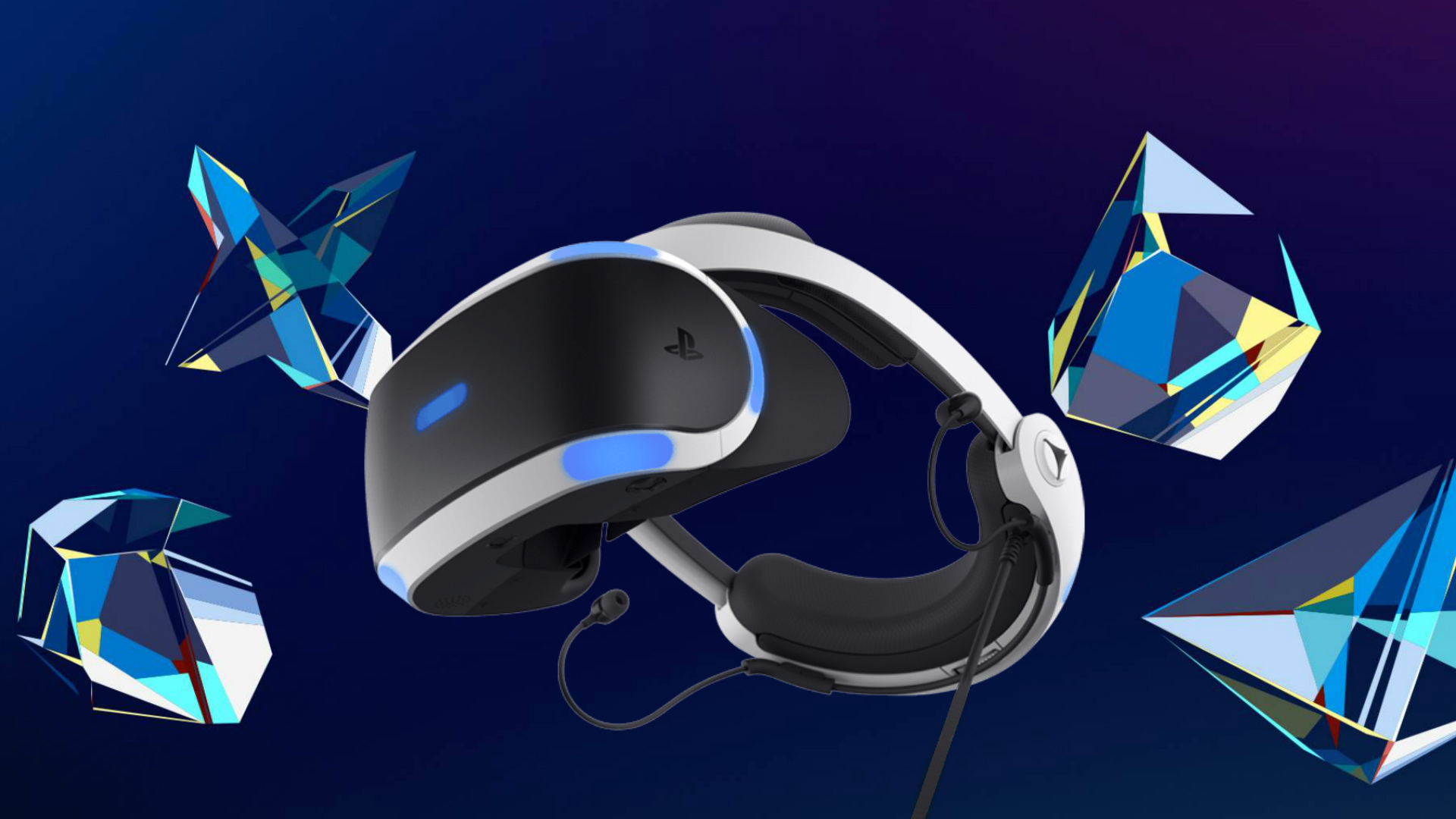 Sony Announces 2 New PSVR Bundles Coming This Month – Road to VR