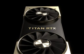 NVIDIA Announces Flagship GPU 'Titan RTX' with VirtuaLink Connector
