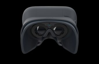 Varjo's 'Bionic Display' Headset is a Breathtaking Preview of VR's Future