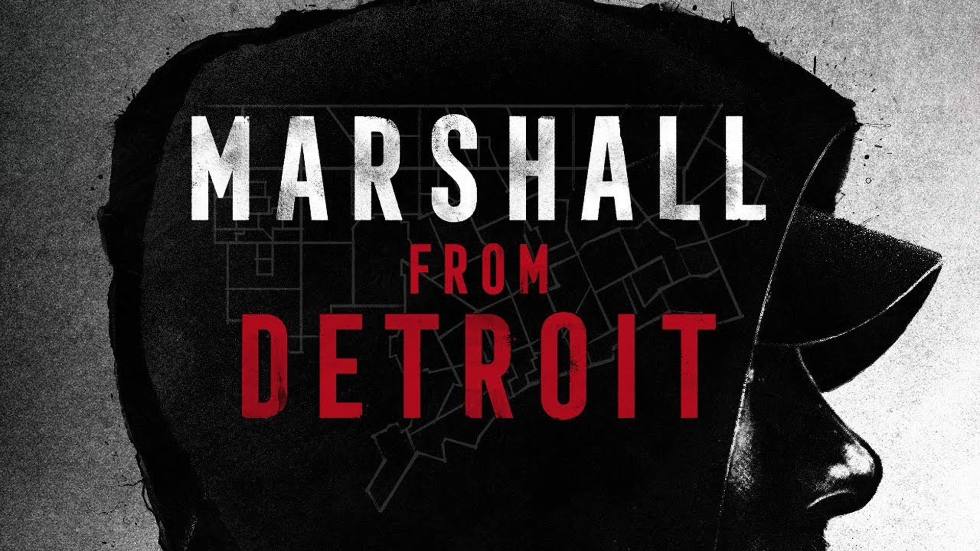 Image result for marshall from detroit vr