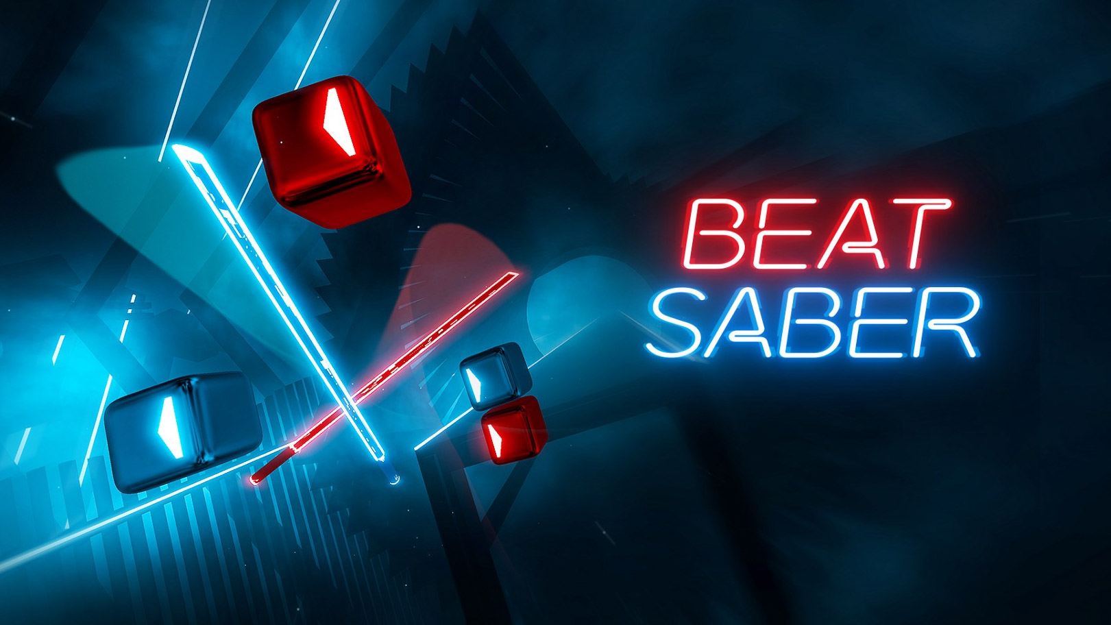 Valve Updated SteamVR Tracking Because 'Beat Saber' Players Were Too