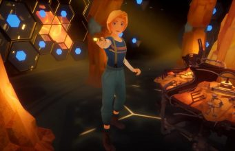 'Doctor Who' Virtual Reality Experience to Land on VR Headsets Soon