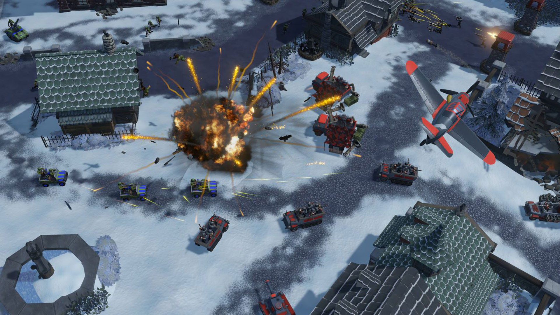 'Final Assault' Early Access Review – a Charming & Engrossing RTS on the Rise