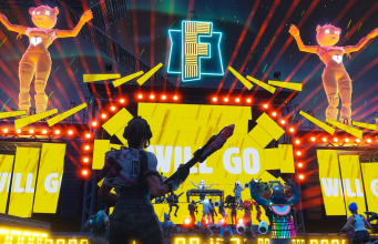 'Fortnite's' Massively Attended Virtual Concert is a Potent Glimpse of VR's Future