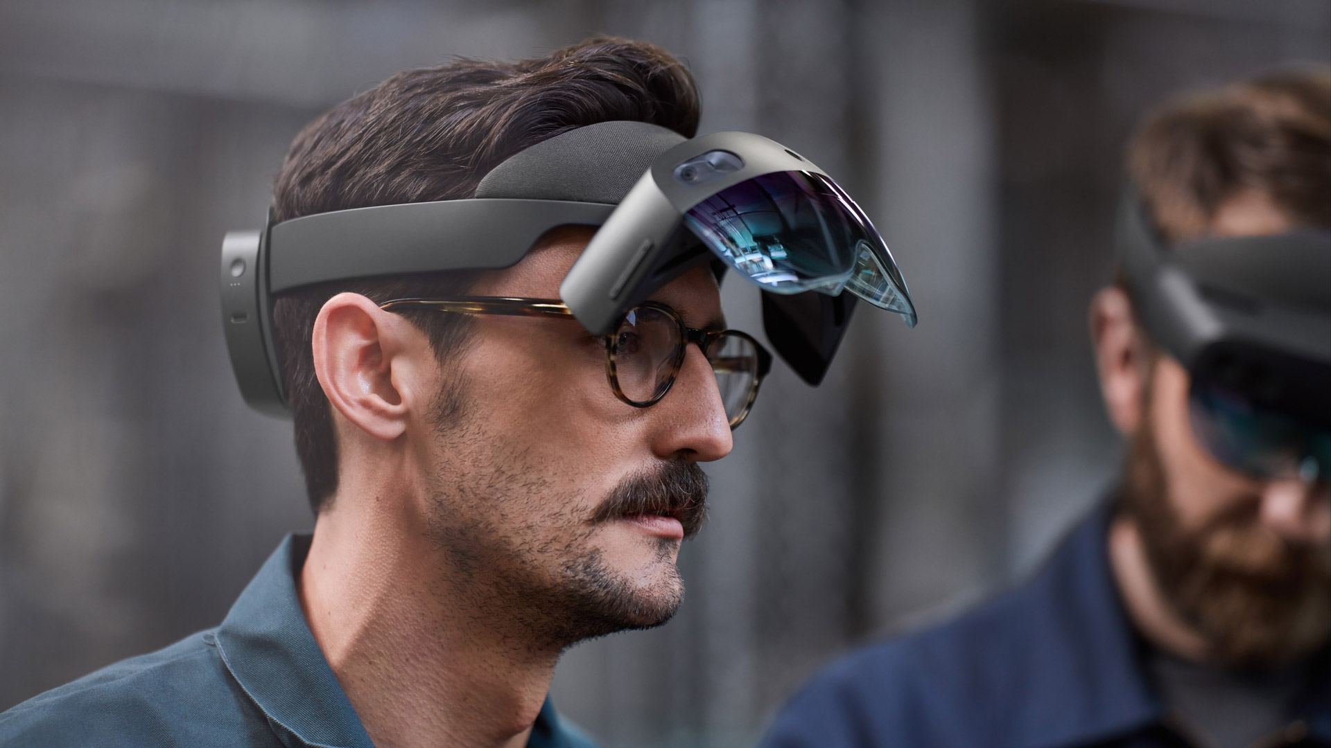Report: HoloLens 2 Could Go on Sale in September – Road to VR