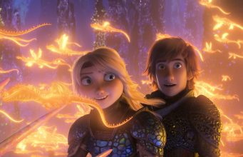 Walmart Brings Tricked Out 'How to Train Your Dragon' VR Experience to Select Stores