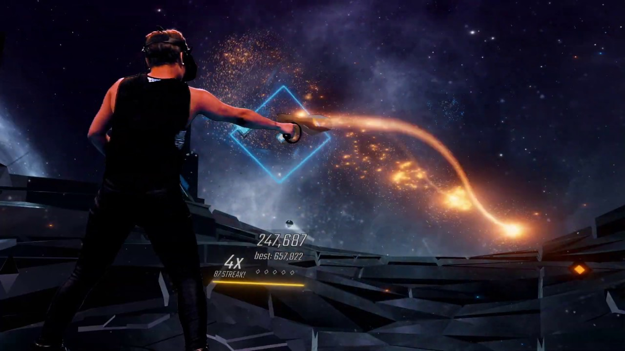 Rhythm Shooter 'Audica' to Launch on Quest Next Week with Rift Cross-buy – Road to VR