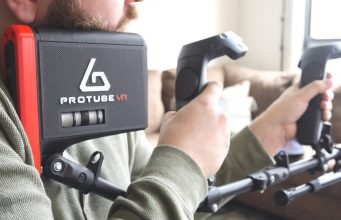 'ForceTube' Might Not Make Its Kickstarter Purpose, However Creators Nonetheless Goal to Fulfill Orders – Street to VR 7
