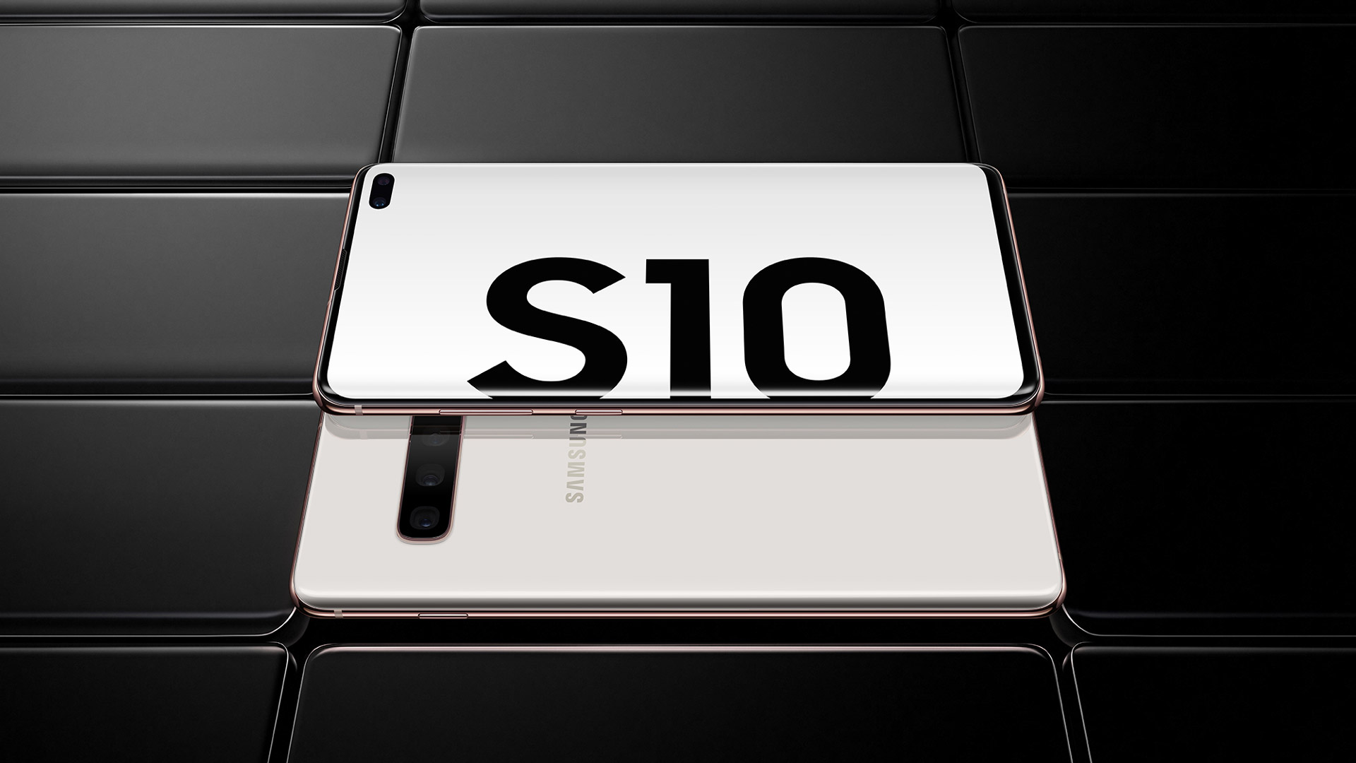 Samsung's New Galaxy S10 Lineup Announced with Gear VR Support
