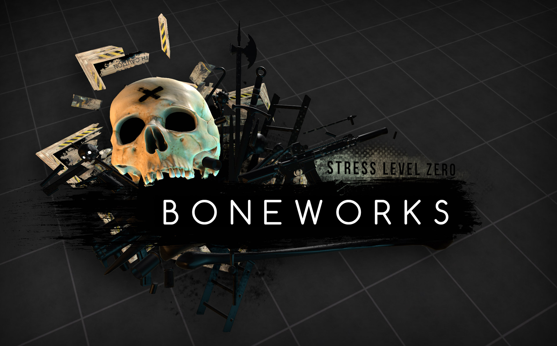 'Boneworks' Outpaces 'Beat Saber' to 100K Units, Earns $3 Million in First Week