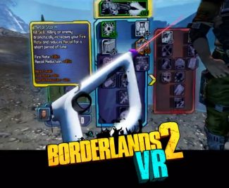 Following PS Goal Assist, Borderlands 2 VR Replace Will Add All DLC 6