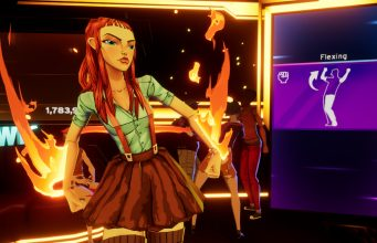 Rhythm Game 'Dance Central VR' is Coming to Quest & Rift in Spring 2019