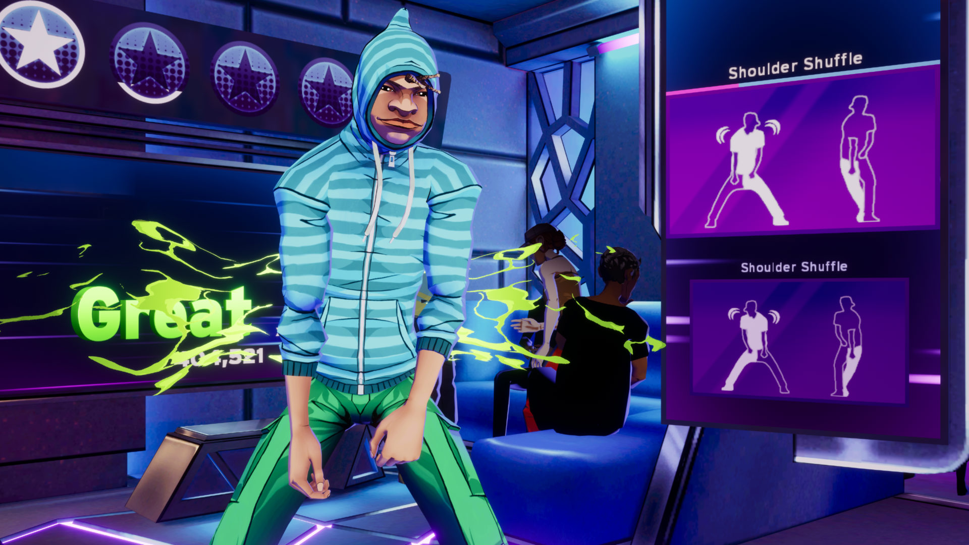 Rhythm Recreation 'Dance Central VR' is Coming to Quest & Rift in Spring 2019 – Highway to VR 9