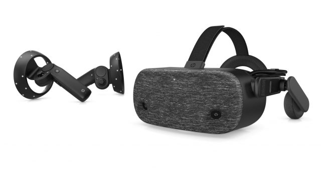 HP Reveals Reverb Excessive-res Home windows VR Headset Beginning at $600 16