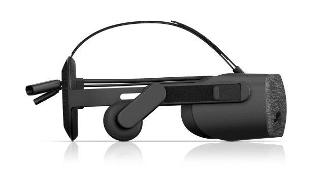 HP Reveals Reverb Excessive-res Home windows VR Headset Beginning at $600 18