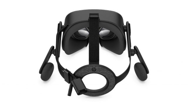 HP Reveals Reverb Excessive-res Home windows VR Headset Beginning at $600 17
