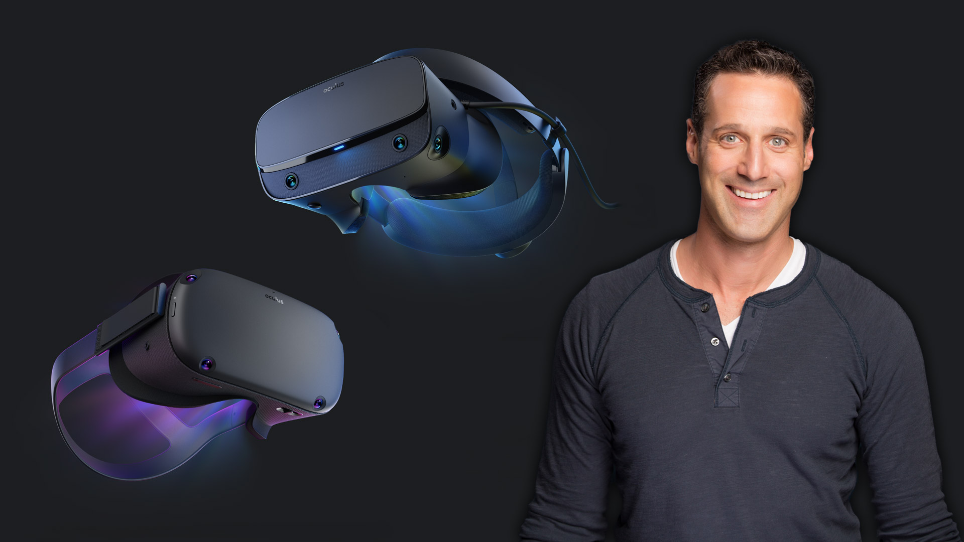 Facebook's Jason Rubin on Quest, Rift S, & the Direction of Oculus