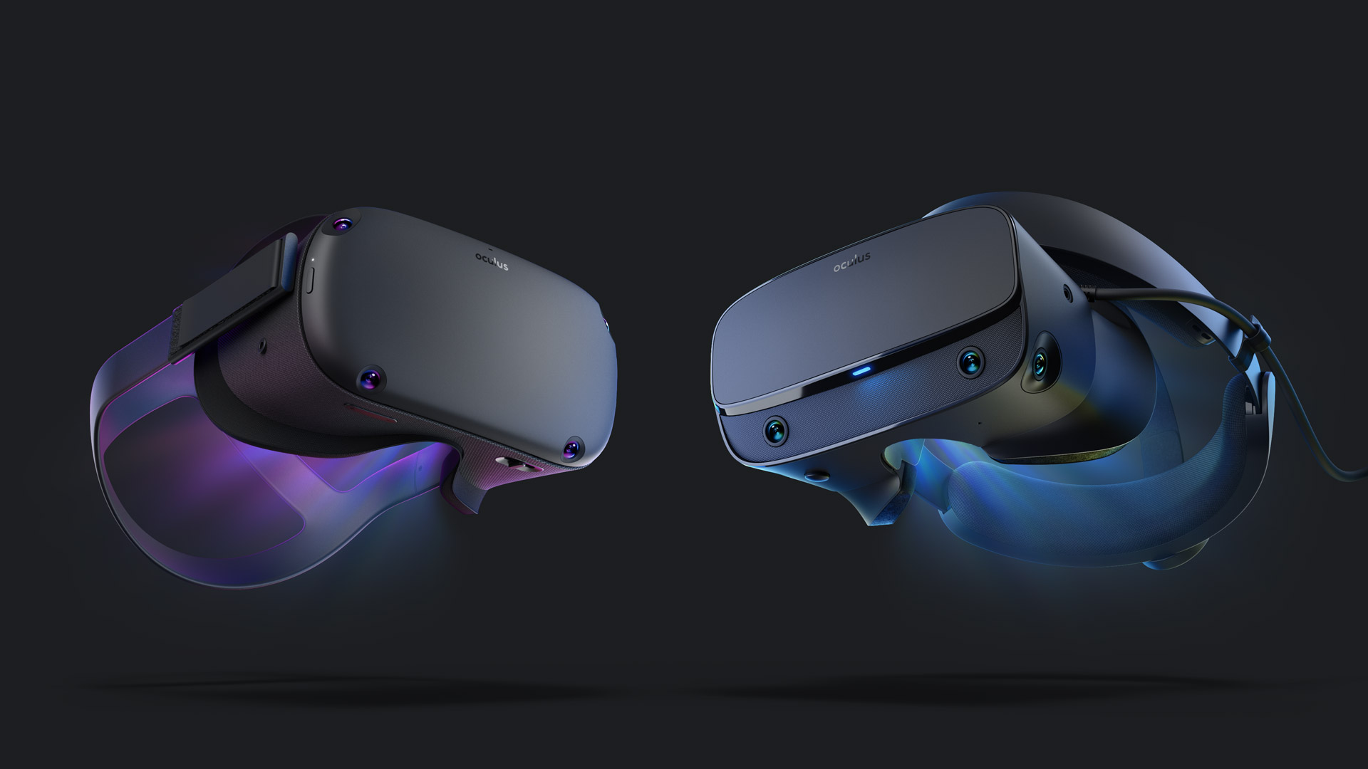Everything We Know About the FOV and IPD of Rift S & Quest