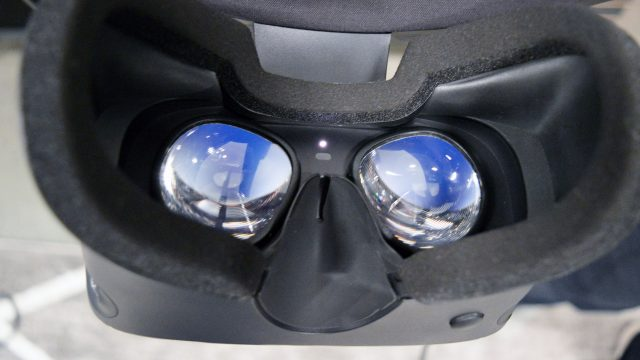 Oculus Rift S Fingers-on Preview – A Higher, Simpler to Use Rift 16