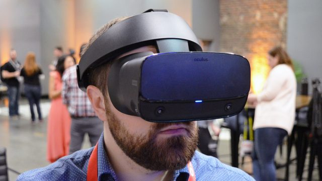 Oculus Rift S Fingers-on Preview – A Higher, Simpler to Use Rift 15