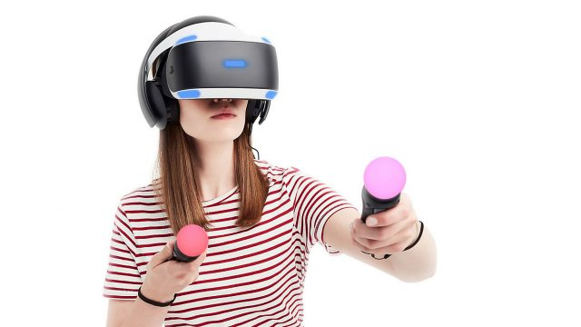 Sony Broadcasts four.2 Million PlayStation VR Items Offered 12
