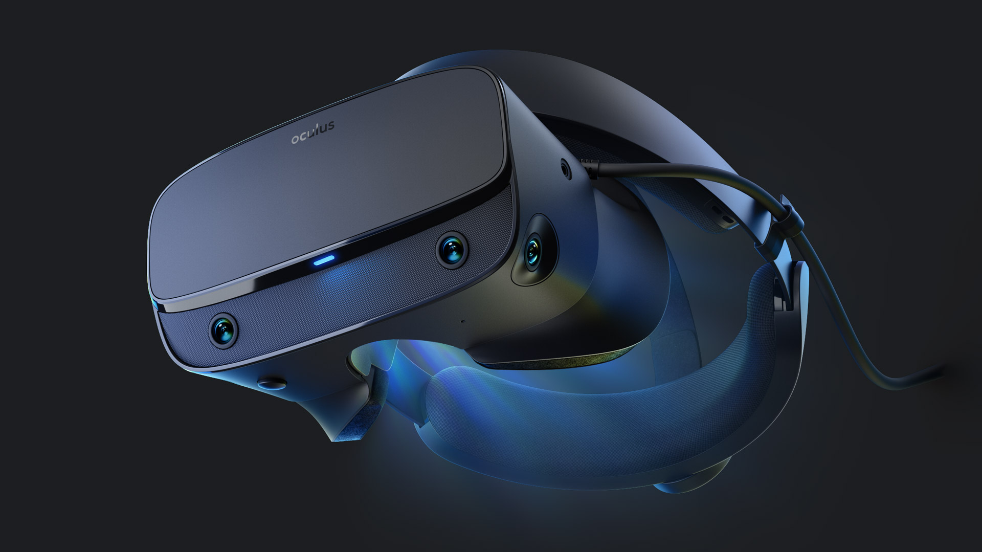 Facebook Slashes Price of Oculus Rift S to $300