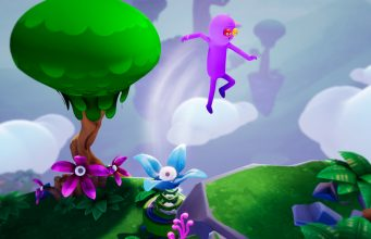 Justin Roiland's Subsequent VR Recreation 'Trover Saves the Universe' Is not a PSVR Unique After All 5