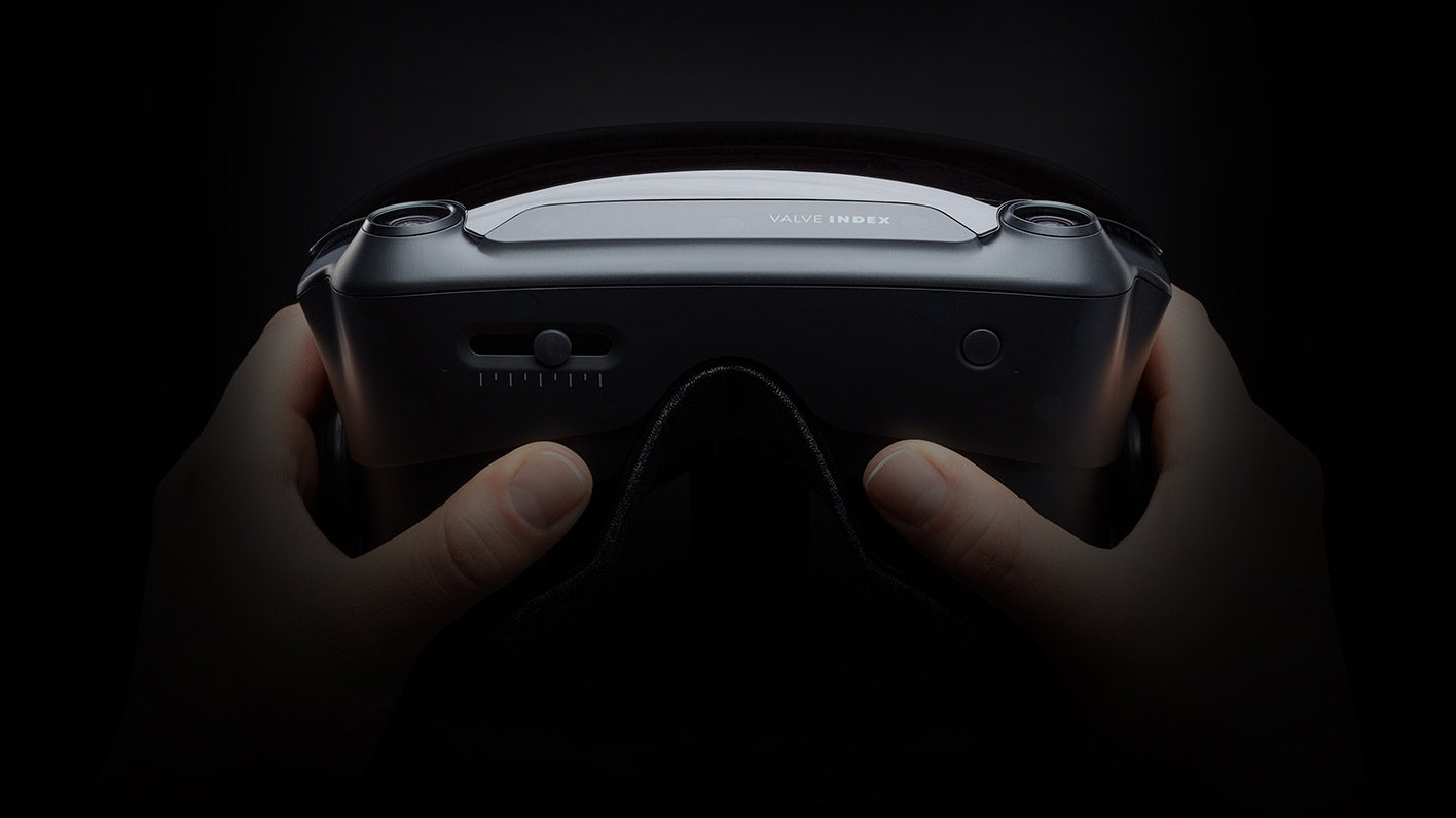770aeb3aefe5 Valve Index and Knuckles Pre-orders and Release Date Confirmed