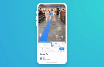 Dent Actuality Goals to Deliver AR Indoor Instructions to Malls, Airports & Retail Shops – Highway to VR 6
