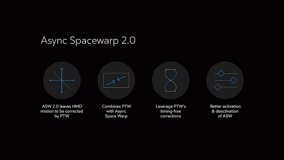 7de8c12b105 Oculus Launches ASW 2.0 with Positional Timewarp to Reduce Latency