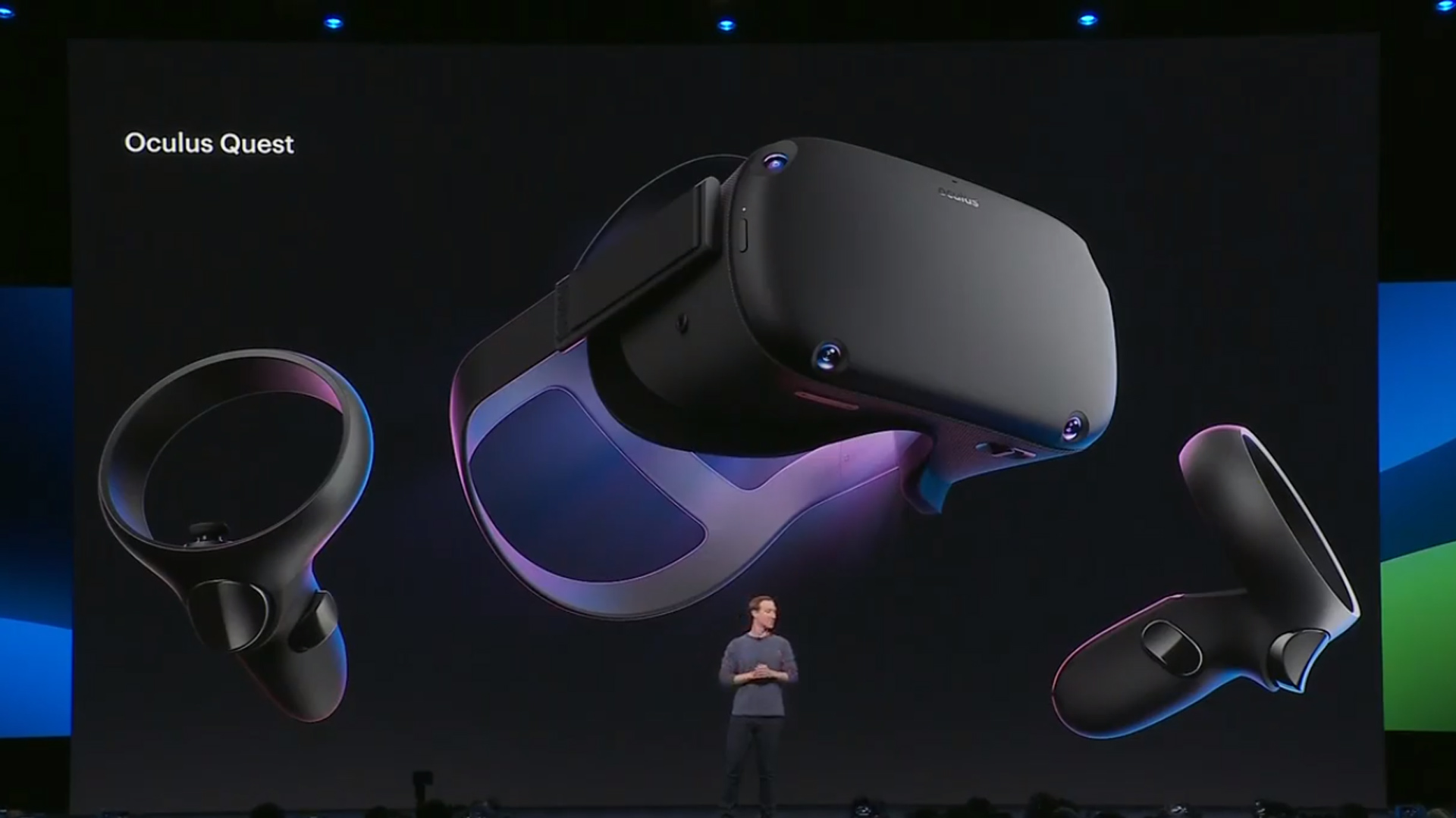 'folks purchased practically $5M in Oculus Retailer content material on Christmas Day' – Street to VR 7