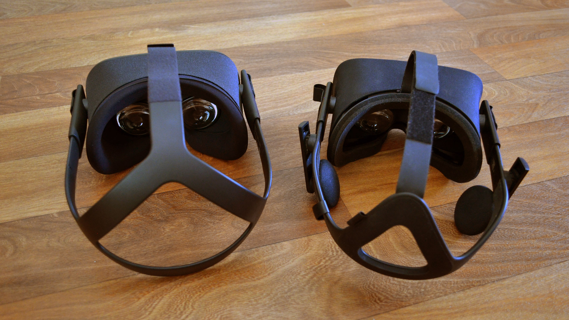 5 Oculus Quest Hardware Mods for Better Comfort – Road to VR
