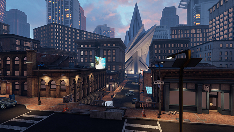 Oculus Offers Glimpse of 'Robo Recall' on Quest with New