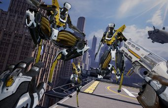 Oculus Affords Glimpse of 'Robo Recall' on Quest with New Screenshots – Highway to VR 4