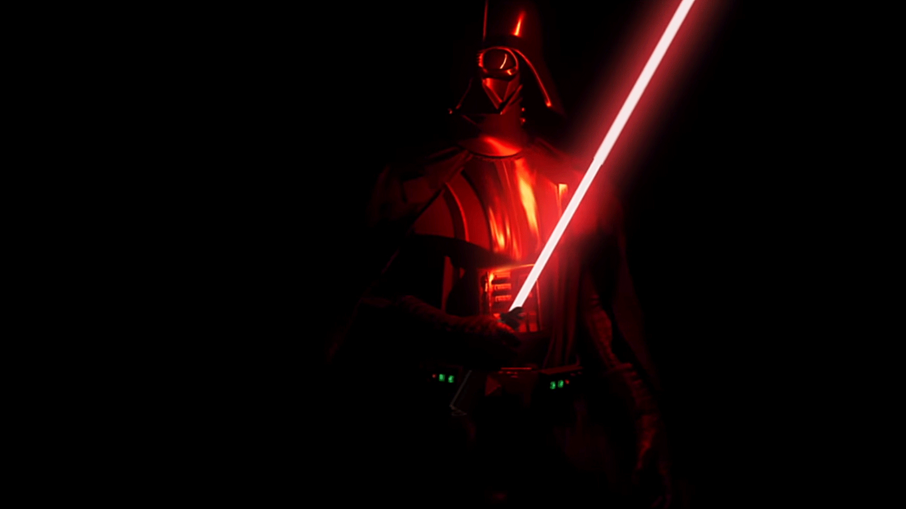 'Star Wars Vader Immortal' Confirmed for Oculus Rift, New Trailer Revealed