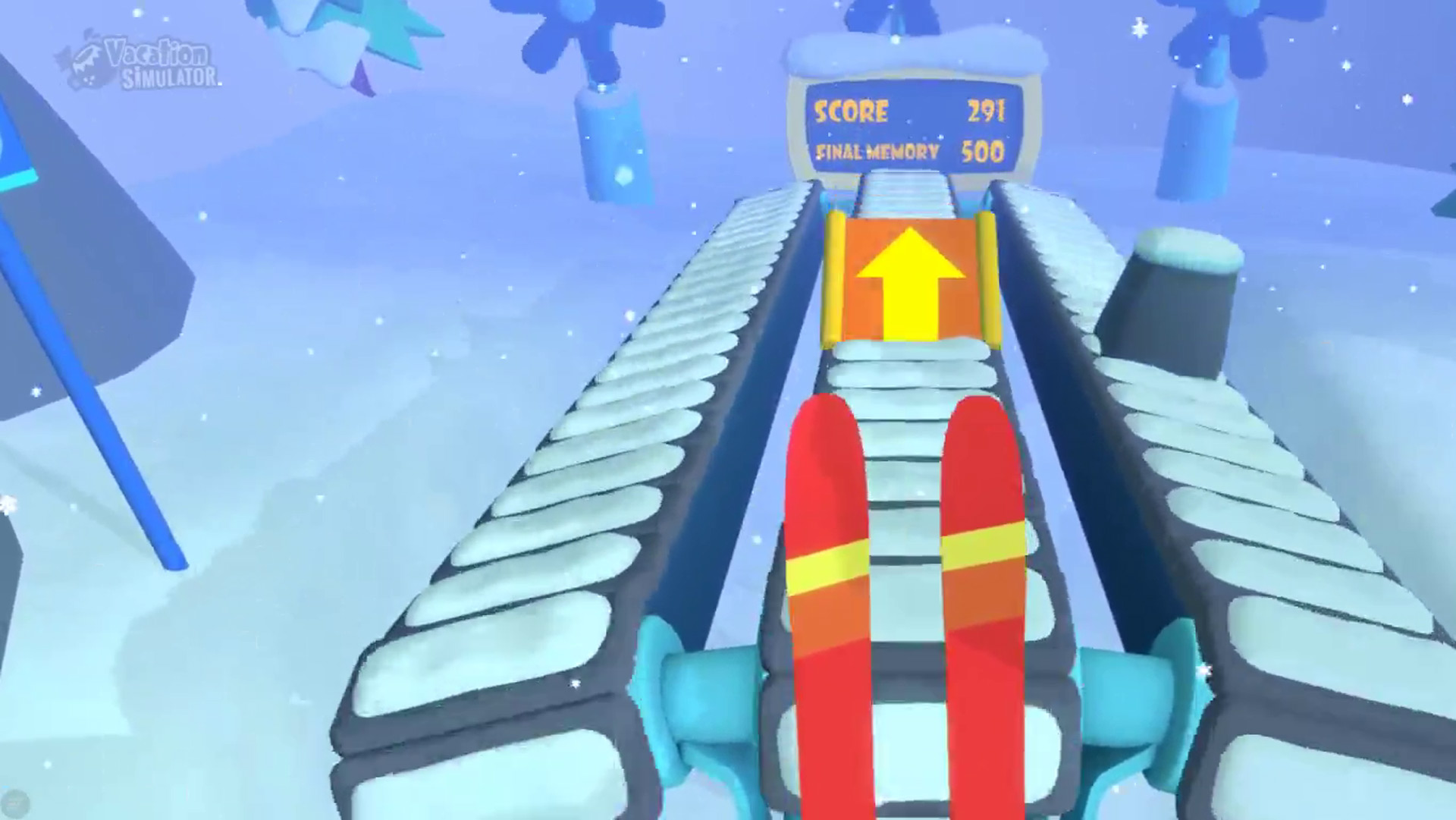 'Trip Simulator' Evaluation – A Stress-free Change of Tempo Filled with Acquainted Whimsy – Highway to VR 23