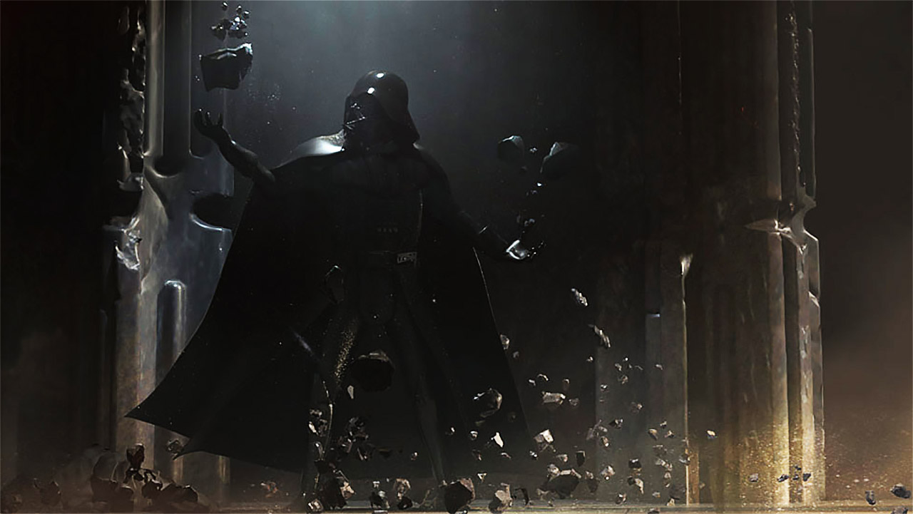 ILMxLAB to Preview Episode 2 of Star Wars Vader Immortal at D23 Expo 7