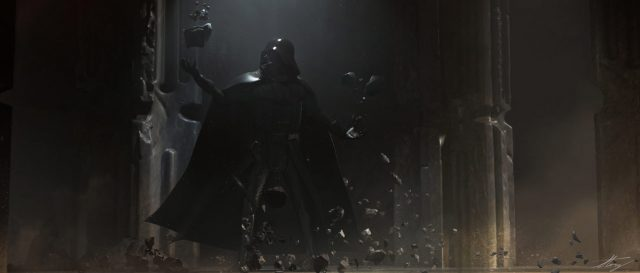 Vader Immortal – Episode 2 Will Focus on Force Powers 1