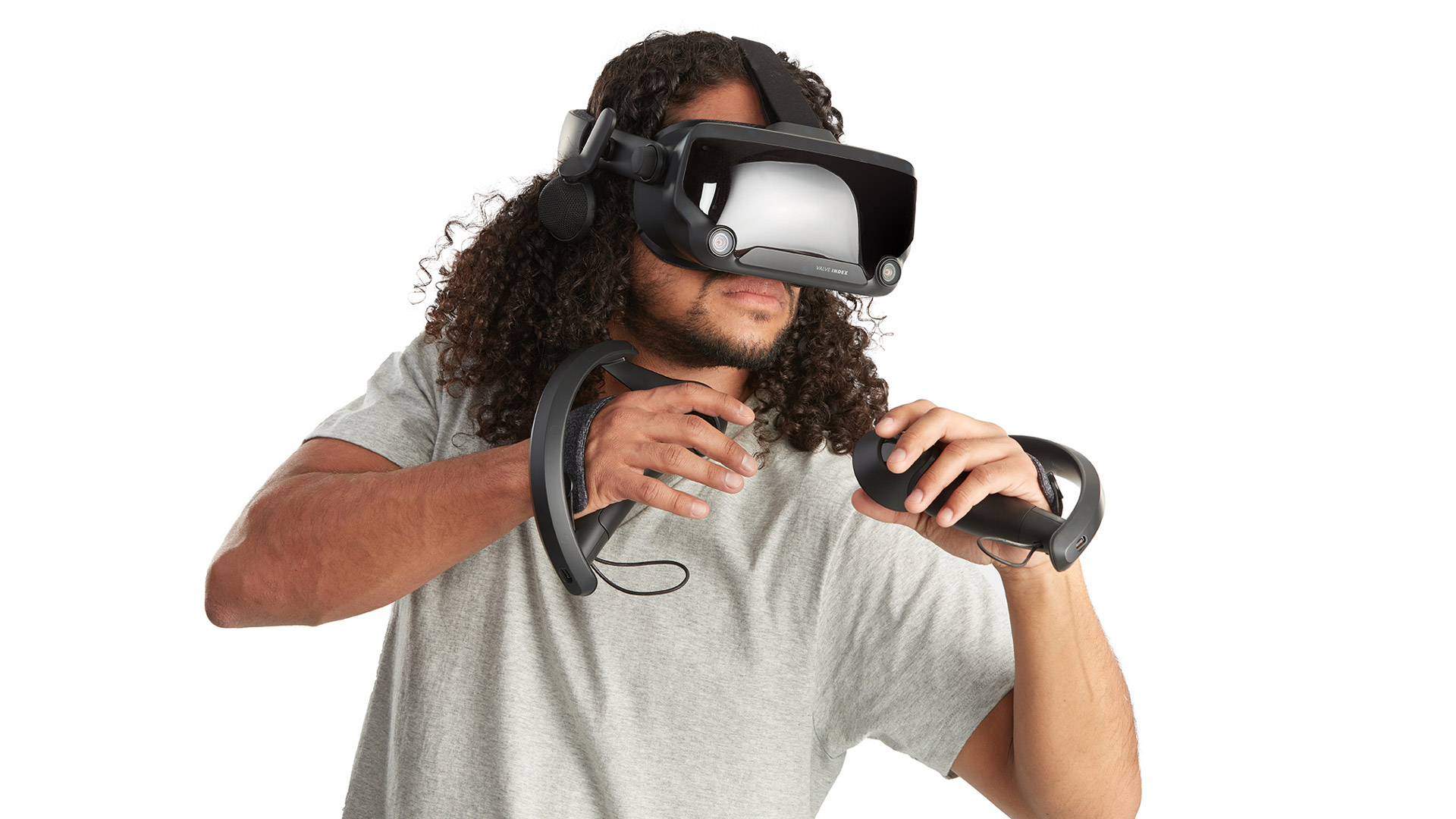 Valve Index Pre-orders Start May 1st, Headset and Bundle Price Confirmed