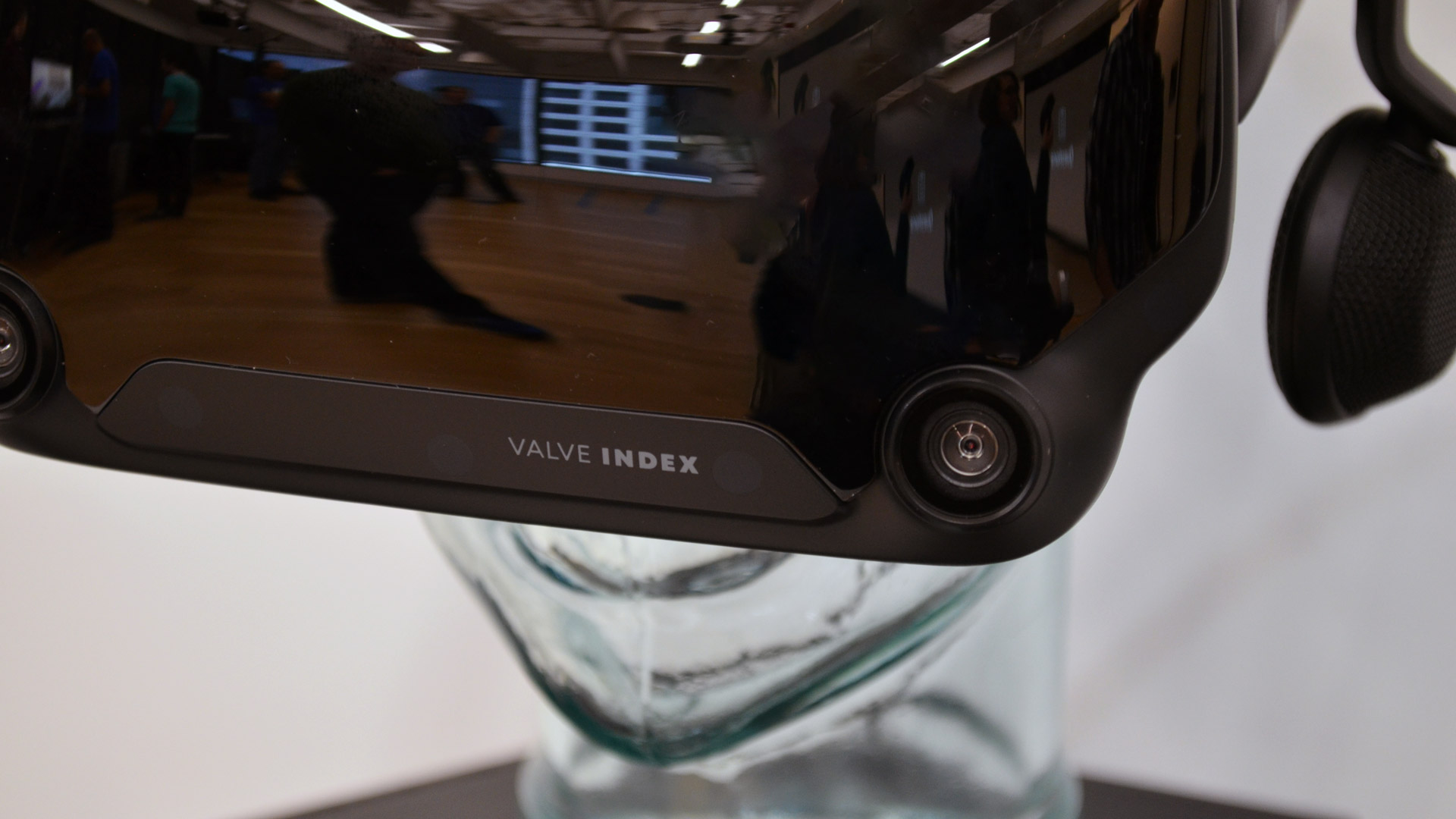 Valve Index Review – The Enthusiast's Choice in VR Headsets