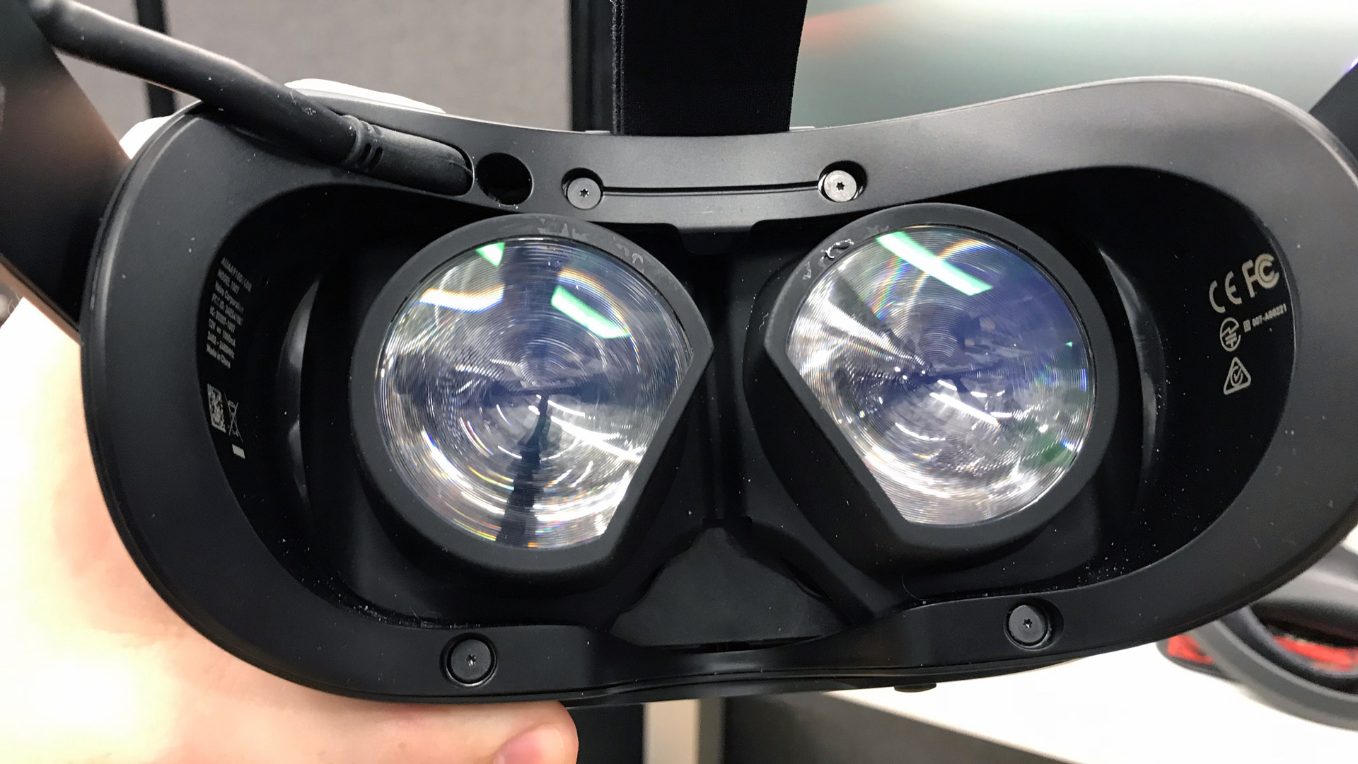 Valve Index VR Headset Sets an Impressive New Bar for VR