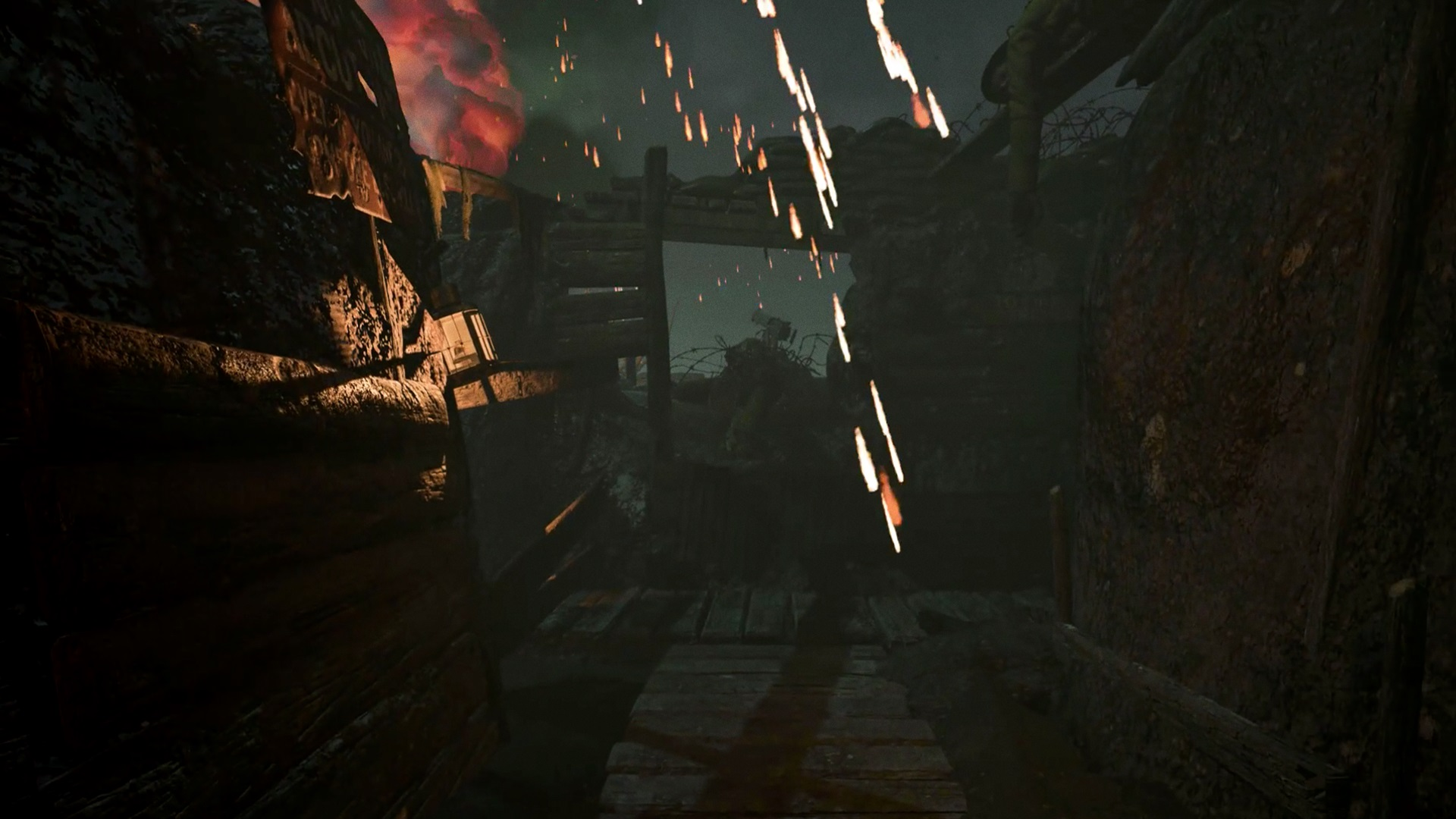 'Conflict Stays' to Immerse Tribeca Attendees within the Trenches of WW1, Trailer Right here – Highway to VR 9