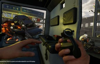 Blood & Truth Update Adds Hard Mode and Skeet Challenge Mini-games 1