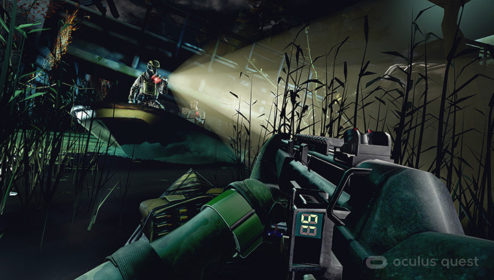 Phantom: Covert Ops' is a Unique Stealth Shooter Arriving on Quest