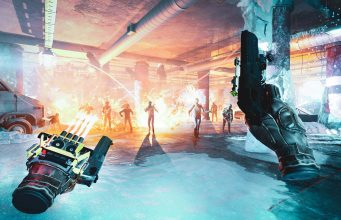 'Arizona Sunshine' Studio Reveals Co-op VR Shooter 'After the Fall' 1
