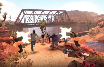 Zombie Shooter 'Arizona Sunshine' Coming to Quest Next Week 1