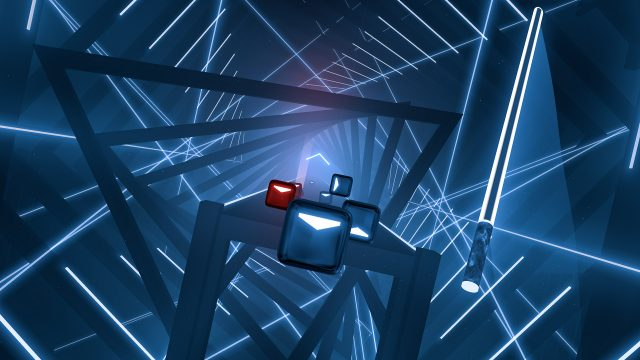Beat Saber 360 Mode Seems like a New Method to Play 9