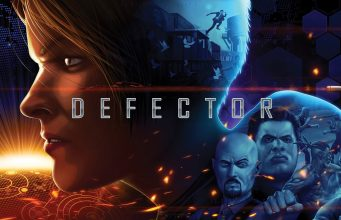 Defector Launch Date Set for July 11th, Gameplay Glimpse Revealed 3
